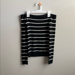 AEO Off The Shoulder Sweater
